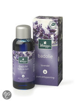 Kneipp Lavendel -Badolie