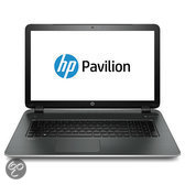 HP Pavilion 17-f052nd