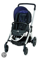 Maxi-Cosi Elea - Kinderwagen - Total Black