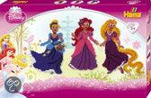 Hama Strijkkralen Disney Princess
