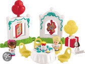 Fisher-Price Little People - Eerste Verjaardag