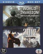 World Invasion: Battle Los Angeles/2012