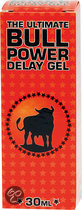 Bull Power - 30 ml - Delay Gel