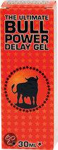 Bull Power - 30 ml - Delay Gel