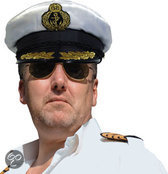 Pet Marine Admiraal