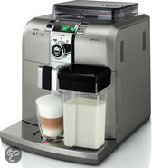 Philips-Saeco Espressoapparaat Syntia HD8838/01