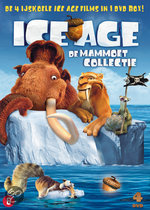 Ice Age 1 t/m 4 Box