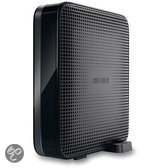 Buffalo Technology LinkStation Live - 3TB