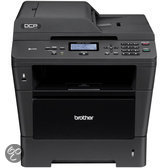 Brother DCP-8110DN 3-in-1 - Laserprinter