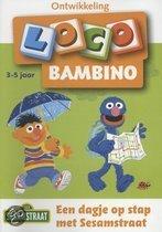 Loco Bambino / Een dagje op stap met Sesamstraat