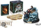 The Hobbit 2: The Desolation of Smaug (Extended Edition) - Limited Giftset (3D & 2D Blu-ray)