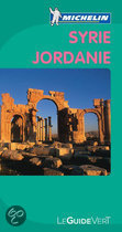 Syrie Jordanie Michelin