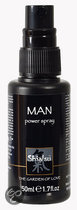 Hot-Shiatsu Man Power Spray 50Ml-Creams&lotions&sprays