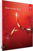 Acrobat Professional 11 German Windows Ed Student Shrk Dfrd