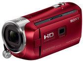 Sony HDR-PJ240ER rood