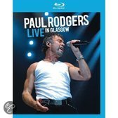 Paul Rodger - Live In Glasgow