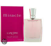 Lancome Miracle For Women - 50 ml - Eau de parfum