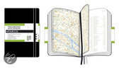 Moleskine Europe - City Notebook Paris