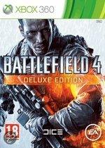 Foto van Battlefield 4 - Deluxe Edition