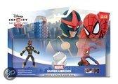 Disney Infinity 2.0 - Spiderman Speelset (Wii U + PS4 + PS3 + XboxOne + Xbox360)