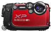 Fujifilm FinePix XP200 - Rood