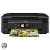 Epson Expression Home XP-312 - All-in-One Printer
