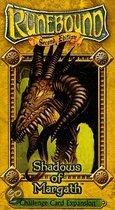 Runebound Expansion Shadows Of