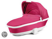 Quinny Foldable Carrycot Pink Passion