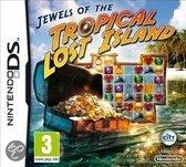 Foto van Jewels of Tropical Lost Island  NDS