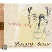 The Rubinstein Collection Vol 18 - Music Of Spain
