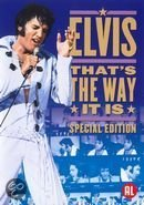 Elvis, That's the way it is