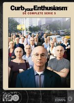 Curb Your Enthusiasm - Seizoen 5