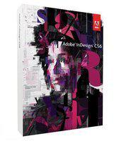 Adobe InDesign CS6 8 - Engels / MAC