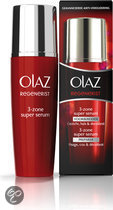 Olaz Regenerist 3-Zone super - 50 ml -  Serum
