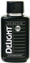 Delight UV-Active Exclusive Superbruiner - 50 ml - Zonnebankcrème