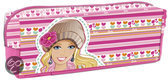 Winter delight, Barbie etui