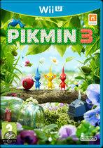 Foto van Pikmin 3