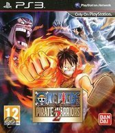 Foto van One Piece: Pirate Warriors 2