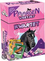 Paarden Weetjes Kwartet - Kaartspel