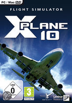 X-Plane 10 - Global