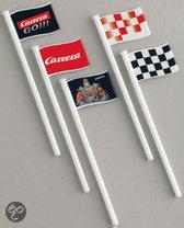 Carrera Go!!! Vlaggen