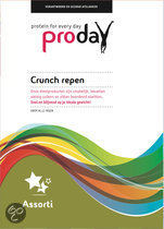 Proday Crunch Repen Mix - Eiwitdieet