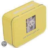Cat Lover's Gift Set - Knutselpakket