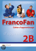 Francofan 2b - cahier d'apprentissage