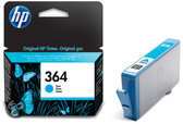 HP 364 - Inktcartridge Cyaan