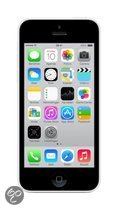Apple iPhone 5C 16GB - Wit