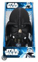 Star Wars Sprekende Darth Vader Pluche 23 cm