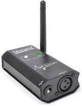 Beamz WI-DMX Draadloze ontvanger Home entertainment - Accessoires