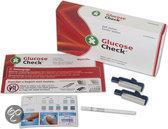 Testjezelf Glucose Check Test - 2 stuks