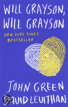 Will Grayson, Will Grayson